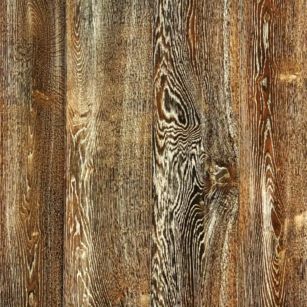 Barnwood Brown
